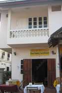 Photo of Chan Thanom Guesthouse, Main road. , Vang Vieng