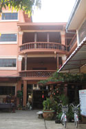 Photo of Nana Guesthouse, Ban Viengkeo, Vang Vieng. , Vang Vieng