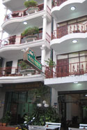 Photo of Phonepaseuth Guesthouse, 97 Pangkham Rd. , Vientiane