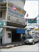 Photo of Phanfa Hotel, Na Muang Road, Surat Thani. , Surat Thani
