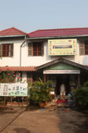 Photo of Sabaidy 2 Guesthouse, Road 24, Pakse. , Pakse
