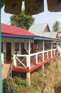 Photo of Mr B. Sunset Bungalows, Don Dhet. , Don Dhet