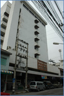 Photo of Cathay Hotel