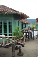 Bang Bao Sea Hut