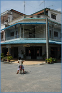 Photo of Angkor Borey Guesthouse