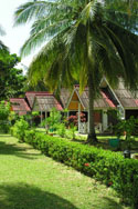 Pansand Resort