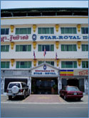 Star-Royal Hotel