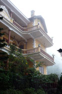 Photo of Auberge Hotel, 7 Muong Hoa. , Sapa