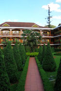 Photo of Victoria Sapa Hotel