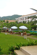 Naithonburi Beach Resort Phuket