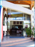 Photo of City Hotel Krabi, 15/2-4 Soi 10 Maharat Rd, Krabi. , Krabi