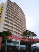 Saigon Ha Long Hotel
