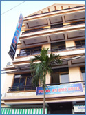 Photo of Phuoc An Hotel (DMZ Guest House), 60 Le Loi - 1A Pham Ngu Lao St, Hue. , Hue