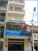 Photo of Dreams Hotel, 151 & 164B Phan Dinh Phung St, Da Lat. , Da Lat
