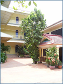 Photo of Sohka's Guest House, Southwest of the central square, Kompong Chhnang. , Kompong Chhnang