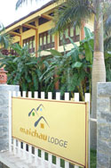 Photo of Mai Chau Lodge, Near the turn to the villages. , Mai Chau