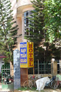 Photo of Tuan Giao Hotel, Town Centre. , Tuan Giao
