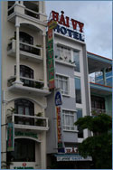 Photo of Hai Vy Hotel, 20 Tran Hung Dao, Da Nang. , Da Nang