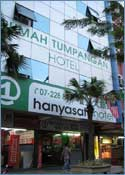 Photo of Hanya Satu Hotel