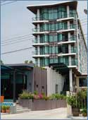 Photo of The Sez Hotel, 98 Bang Saen Beach 1 Road, Saen Suk. , Bang Saen