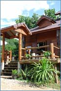 Photo of Guesthouse, Mae Na Chon Village. , Mae Na Chon