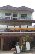 Photo of Chillao Youth Hostel, Main road. , Vang Vieng