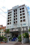 Photo of Hanoi Hotel