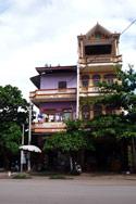 Photo of Thuy Khiem