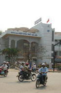 Photo of Dien Bien Phu Hanoi Hotel