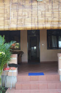 Kubu Balian Beach Bungalows