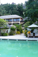 Ban Sabai Sunset Beach Resort