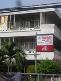 Photo of Kim Hotel, 168 Boonyawat Rd. , Lampang