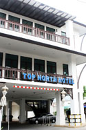 Top North Hotel