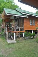 Mangrove Bungalow and Restaurant