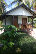 Photo of Dew Shore Bungalows, Ao Ban Tai, Ko Pha Ngan. , Ao Thong Sala To Baan Kai