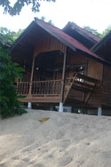 Photo of Boom's Cafe Bungalows, Haad Rin West, Ko Pha Ngan. , Haad Rin
