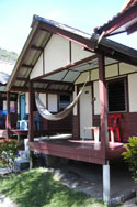 Photo of Sun Beach Bungalow, Haad Rin West. , Haad Rin