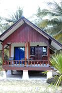 Photo of Chaloklum Bay Resort
