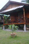 Photo of Coral Beach Bungalows, Haad Salad. , Ko Pha Ngan West Coast