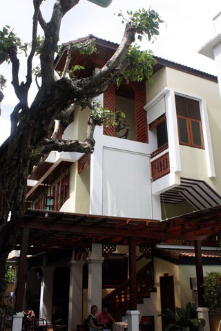 Photo of Sri Pat Guesthouse, 16 Moonmuang Rd, Soi 7, Sri Phum. , Chiang Mai