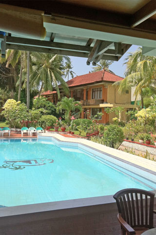 Photo of Puri Naga Seaside Cottages, Jalan Double Six. , Legian