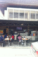 Photo of KL Village Kopitiam