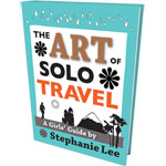 Book review: The Art of Solo Travel
