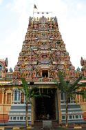 Sri Kandaswamy Kovil
